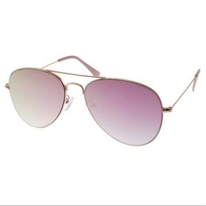 NEW Pink Rose Aviators w/Bonus